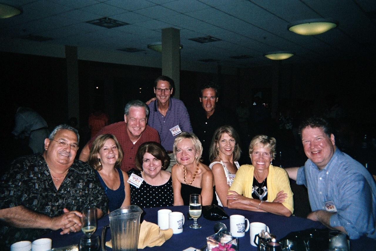 40th Reunion Photo